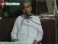 Must Watch* [30 Aug 2013] Political Analysis on current Situation of Syria - Br. Rashid Ahad - Urdu