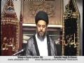 [28][Ramazan 1434] - Tafseer e Quran - Allama Aqeel Al Gharvi - Urdu