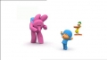 Kids Cartoon - Pocoyo - Having a Ball - English