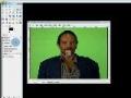 GIMP - Green Screens  - English