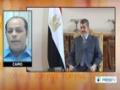 [09 Sept 2013] Egyptian students censure govt. for giving univ personnel arrest power - English