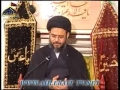 [27][Ramazan 1433] - Tafseer Surah tul Qadar - Allama Aqeel Al Gharvi - Urdu