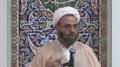 Friday Sermon (13 Sep 2013) - H.I. Ghulam Hurr Shabbiri - IEC Houston, TX - English