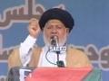 [دفاع پاکستان کنونشن] Speech H.I Ghulam Shabbir Bukhari - 8 Sep 2013 - Urdu