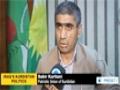 [15 Sept 2013] Absence of Iraq President Talabani affects Kurdish party election hopes - English