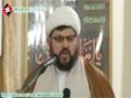 [Tanzeemi o Tarbiayati Convention] Speech H.I Nayyar Abbas Mustafawi S.G MWM Gilgit Baltistan - 7 April 2013 - Urdu