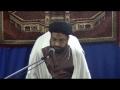 Jashn-e-Imam Ali Raza (a) - 11th Ziqadah 1434 A.H - Moulana Syed Taqi Raza Abedi - Urdu
