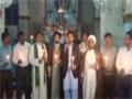 Speech Br. Nasir Shirazi at Church - Lahore - Urdu