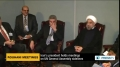 [25 Sept 2013] Rouhani holds meetings on UN General Assembly sideline - English