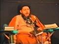 المحاضرات   بحث حول الإسلام والإيمان في القرآن - 1  - Arabic