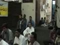 Death - Majlis for Isaal Sawaab Syed Mehdi Ahsan by Molana Hafiz Raiz Hussain - Urdu
