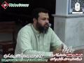 [المہدی ادارہ تربیت] Naujawano Ki Khusosiyaat - Br. Naqi Hashmi - 18 March 2013 - Urdu