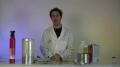 WARNING! - The Dangers of Dihydrogen Monoxide - Sick Science - English