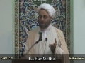 Friday Sermon (04 Oct 2013) - H.I. Ghulam Hurr Shabbiri - IEC Houston, TX - English