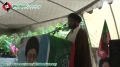 [امیدِ مستضعفین جہاں کنونشن] Speech H.I Hasnain Gardezi - 27, 28, 29 Sept 2013 - Urdu