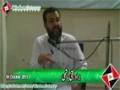 (Session4) [4 Oct 2013] سیاست اور اسلام Politics and Islam - Speech Br. Naqi Hashmi - Urdu