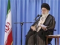 Leader - Imam Khamenei Speech to Students 28th July 2013 - Farsi