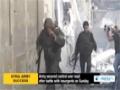 [09 Oct 2013] Syrian Army in control of Aleppo strategic road - English