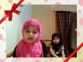 Little Girl reciting Surah Fatiha - Arabic - All languages