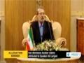 [10 Oct 2013] Iran dismisses nuclear claims attributed to Speaker Ali Larijani - English