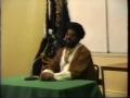 Wiladat Imam Hussain By Allama Syed Fida Hussain Bukhari p2 - Urdu