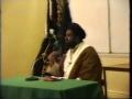 Wiladat Imam Hussain By Allama Syed Fida Hussain Bukhari p3 - Urdu