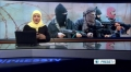 [13 Oct 2013] Takfiris committing war crimes in Syria: Webre - English