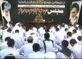 احیاء دین ناب و ولایت فریضہ امامت Ustad Syed Jawad Naqavi - Urdu