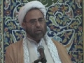 Friday Sermon (18 Oct 2013) - H.I. Ghulam Hurr Shabbiri - IEC Houston, TX - English