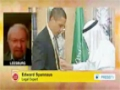 [21 Oct 2013] Amnesty International critical of Saudi crackdown on arrests and torture of activists - English