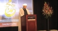 [MC 2013] Prophet and Social Justice - H.I Amin Rastani - English
