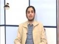 Majlis-e-Ulama Hour - Shahadat Imam Muhammad Baqir & Eid ul Adha - 13/10/13 - Part 1 of 2