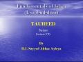 [abbasayleya.org] Usool-ud-deen - TAUHEED 9 - Satan - English