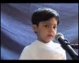 06 - Syed Kumail Abbas Jafri - Majlis Maidaane Arafat - مجلس میدانِ عرفات - Urdu