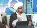 Agha Salehi explaining A. Sistani statement about AKU-EB - Urdu