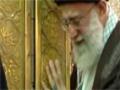 صلوات خاصه امام رضا علیهالسلام - Shrine of Imam Ali Raza (a.s) - 16Sep2013 - Farsi