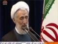 [25 Oct 2013] Tehran Friday Prayers - حجت الاسلام صدیقی - خطبہ نماز جمعہ - Urdu