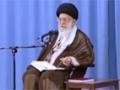 [شرح حدیث اخلاق] Rahbar Sayyed Ali Khamenei - بہترین ارث - Farsi