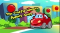 Kids Cartoon - Mr.Wheeler&Friends - The Traffic Lesson - All Languages