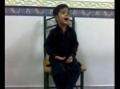 مجلس شام غریباں - Youngest Zakir-e Imam Hussain a.s - Urdu