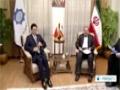 [03 Nov 2013] Iran and China look to increase cultural ties - English