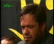 *NICE* Ya Baab-al-Hawaij Ya Musa(a.s) Ibn-e-Jaffer(a.s) - Persian