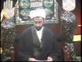 [03][Living in a Culture of Instant Gratification] Muharram 1435/2013 - Sheikh Salim Yusufali - English