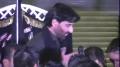 [Moharram 1435] Syed Nadeem Reza Sarwar - Tere sheher se kathe hai - 2nd Muharram bustan-e-zahra 6.11.13 - Urdu
