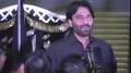 [Moharram 1435] Syed Nadeem Reza Sarwar - Qurbani wekh le maula da - 2nd Muharram Bustan-e-Zehra 6.11.13 - Punjabi