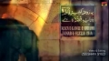 [03] Muharram 1435 - Zahra (as) sai kiya Wada - Mir Hasan Mir Noha 2013-14 - Urdu