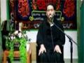 [01] Muharam 1435 - H.I Jan Ali Kazmi - Hadise Miraj - Urdu