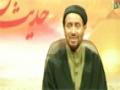 [02] Muharam 1435 - H.I Jan Ali Kazmi - Hadeese Meraj - Urdu