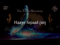 [4] Muharram 1435 - Apne hathon se - Tejani Brothers Noha 2013-14 - Urdu