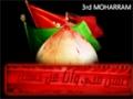 {03} [Ladies Majlis] (Audio) Muharram 1435 (Singapore) - Islam And Culture - Muhtarma Uzma Zaidi - Urdu